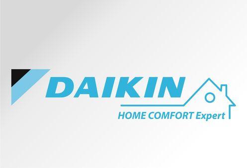 Logo Home Comfort Expert Partner