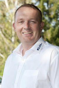 Portraitfoto von Geschäftsführer Jürgen Klement