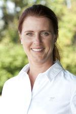Portraitfoto Franziska Böth Assistenz der Geschäftsführung
